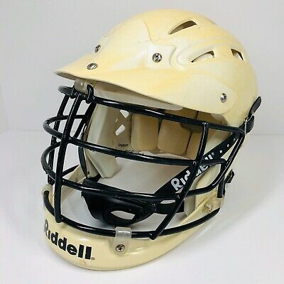Protective Gear Riddell Lacrosse