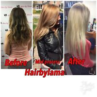 Japanese straightening,keratin,Hairextensions