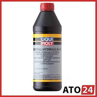 Liqui Moly Zentralhydraulik Öl 1 L
