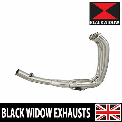 Yamaha YZF600R Thundercat 96-05 Stainless Exhaust Header Downpipe Manifold