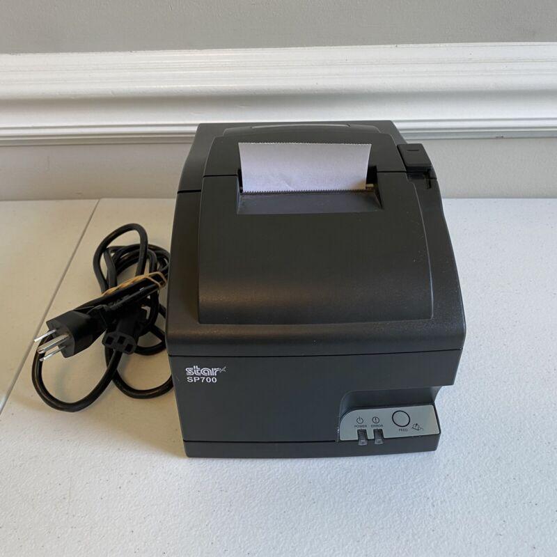 STAR SP 700 SP742 Receipt Printer