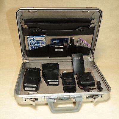 Измерители света Complete light meters kit