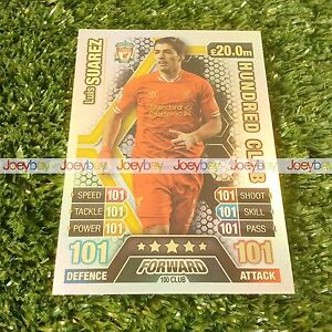 13-14-EXTRA-CARD-HUNDRED-CLUB-HEROES-CAPTAINS-STAR-SIGNING-MATCH-ATTAX-2013-2014
