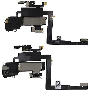 Para IPHONE 11 Pro Max Altavoces Cable Flexible Proximidad Luz Ambiente Sensor