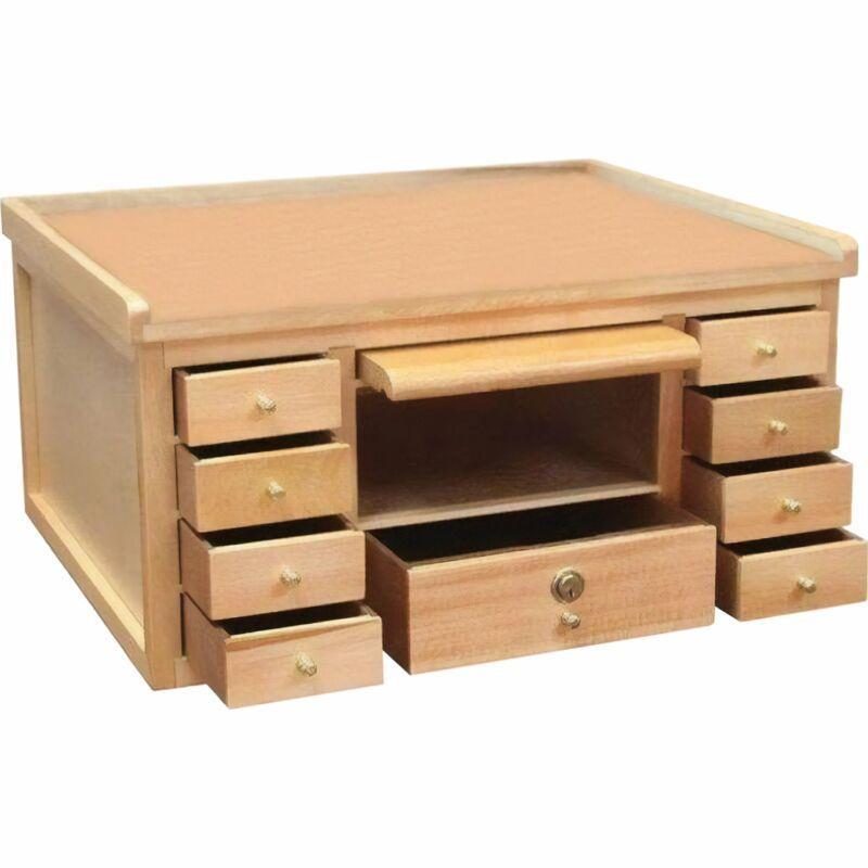 New Jewelers Bench Work Table Top Jewelry Repair  Hobby & Craft Bead Workbench