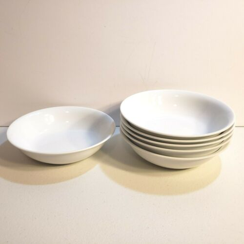 United Airlines First Class Dinnerware by Oneida Set of 6  Bowls