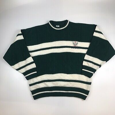 Vintage knitted sweater from Gucci, Size M