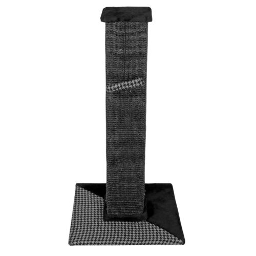 """Scratching Post Sisal Play Kitty 32"""" Cat Tree Tower House Climbing Furniture"""