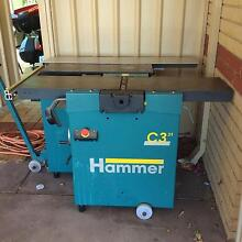 Hammer C3 combination machine - wood working Huntingdale Gosnells Area Preview