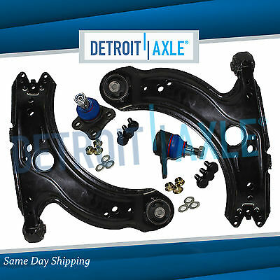 Front Lower Control For Volkswagen Jetta Golf 1999 2004   1998 2010 Beetle