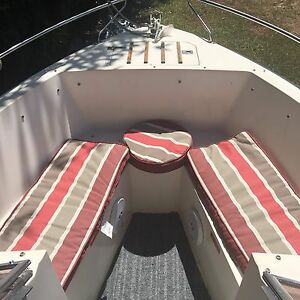 Boat Kelvin Grove Brisbane North West Preview