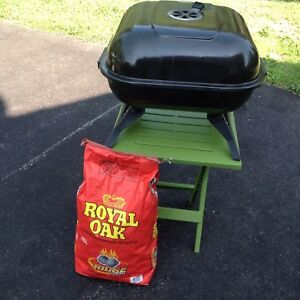 BBQ - Charcoal for sale