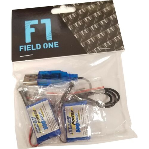 Field One Force Rechargeable Battery Kit - Paintball