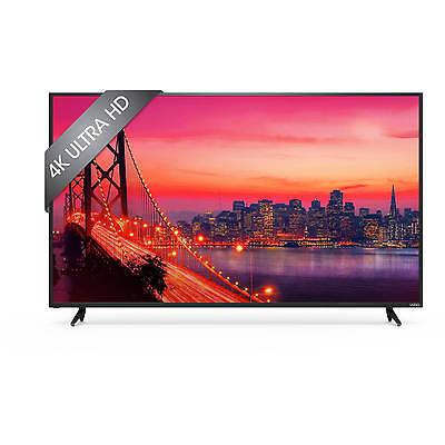 Vizio E60u D3 60  4K Ultra Hd Smartcast Tv 3840X2160 4 X Hdmi Ports