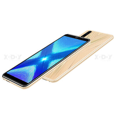 """XGODY Unlocked 16GB Android Mobile Phone Smartphone 4Core 6"""" Phablet New 2SIM 3G"""