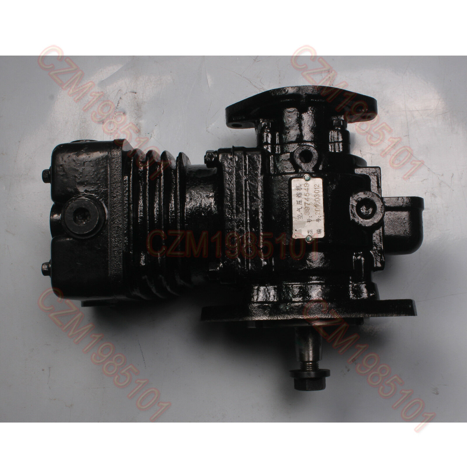 on Diesel Engine Injector Tester