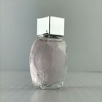 MINI EMPORIO ARMANI DIAMONDS WOMEN SPLASH EDT .17 OZ / 5 ML NEW AS SHOWN UNBOX