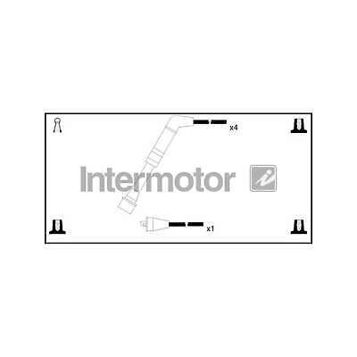 Genuine Intermotor Ignition Cable Kit - 76128