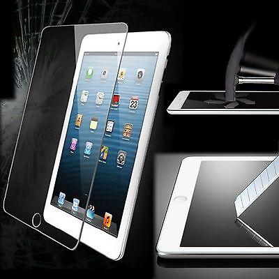 (Lot 5) 5x Ultra Thin Tempered Glass Screen Protector iPad Mini 1 2 3 Retina