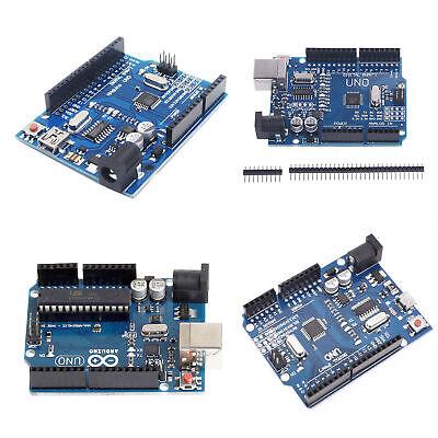 Arduino Uno R3 Minimicro Usb Atmega328p Ch340g Replace Atmega16u2 Board Bbc