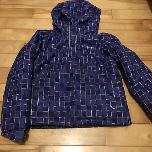 Columbia girls winter coat and fall coat size 7 8