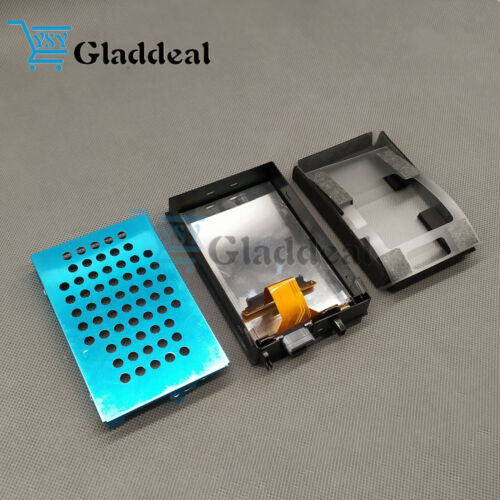 New Hard Drive Disk Caddy + HDD Connector for Panasonic ToughBook CF-53 US Fast