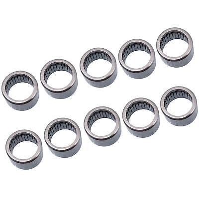 10pcs Hk1210 Hk121610 Needle Roller Bearing Bearings 12 X 16 X 10mm