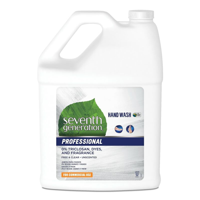 Seventh Generation Free & Clear Professional 44731
