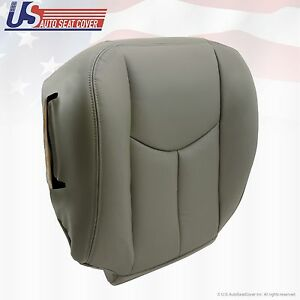 Tahoe Leather Seat Covers Ebay
