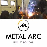 Metal Arc Welding & Fabrication Ltd