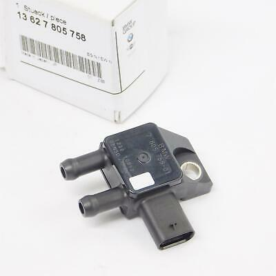 Original BMW Differenzdruck Sensor DPF Abgasanlage für N47 N57 13627805758