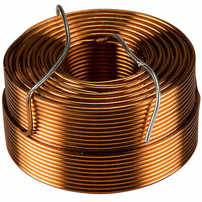 Jantzen 1802 2.7mh 15 Awg Air Core Inductor