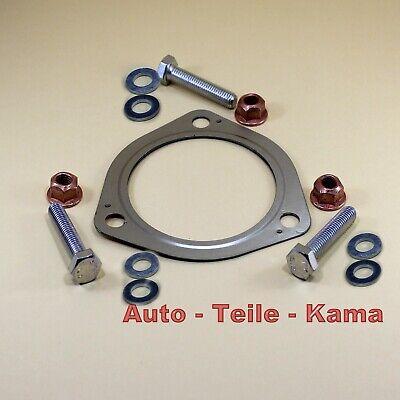 neu VW AUDI Auspuffdichtung Dichtung Abgasrohr Auspuff Abgasanlage