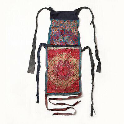 Antique East Anatolian Baby Carrier