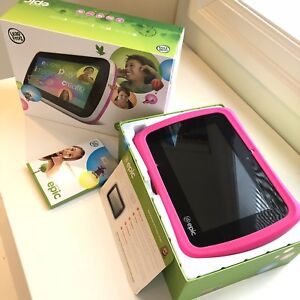 Leap Frog Epic Tablet (wifi)