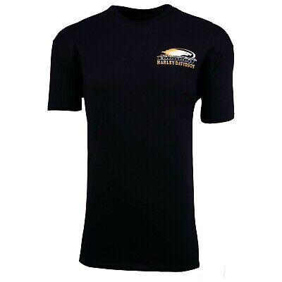 Harley-Davidson® Men's Screamin' Eagle Heritage Eagle T-Shirt