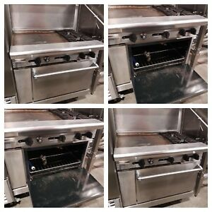 High-End Restaurant Closed! Lots Of Great Equipment Available!