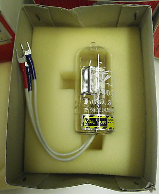 Hamamatsu Deuterium Lamps L-1403