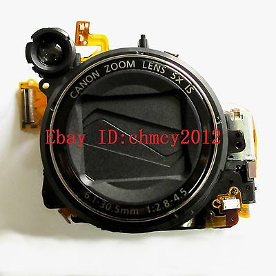 Lens Zoom Unit Repair Part For CANON PowerShot G10 /G11 /G12 IS Digital Camera