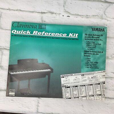 Pianos, Keyboards & Organs - Yamaha Clavinova Cvp