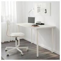 Scrivania Angolare Computer Mikael Ikea.Scrivania Ikea Arredamento Mobili E Accessori Per La Casa A
