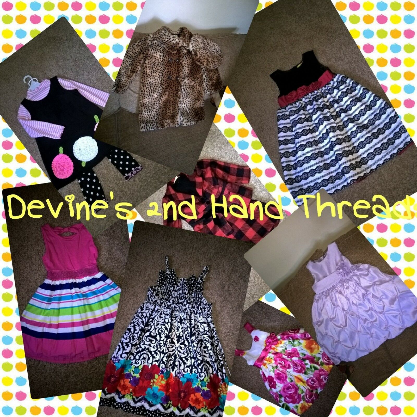 Devine's 2nd Hand Threads