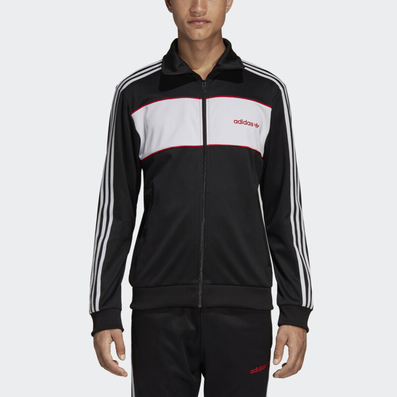 adidas Originals Linear Track Top Men