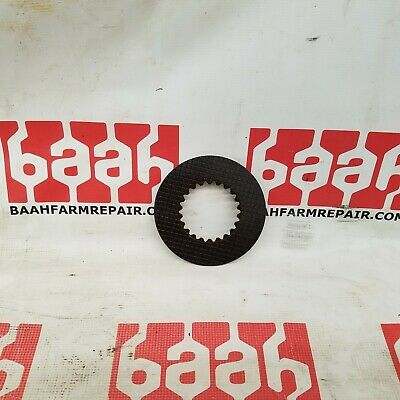 A67130 - Case Tractor Pto Friction Clutch Plate