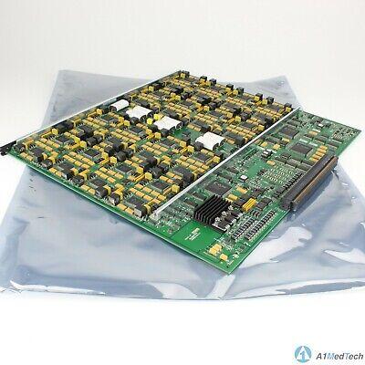 Siemens Acuson 08239142 Rev.d Sequoia 512 Tx3 Board