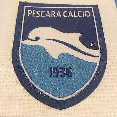 Pescara Calcio 1936 ENNEDUE Jersey Shirt Maglia image
