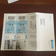 Elton John tickets for Saturday 5th of December Armidale 2350 Armidale City Preview