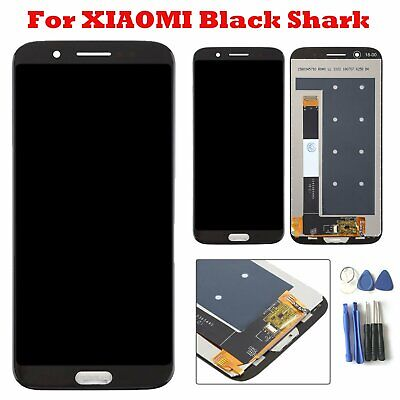 For Xiaomi Black Shark LCD Touch DIsplay & Full Screen Digitizer Replacement Kit