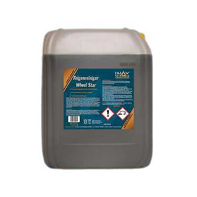 5 Liter Gewerblicher Felgenreiniger für Auto Aufbereiter und Profi