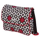 Solid Large Diaper Bags